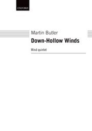 DOWN-HOLLOW WINDS (score & parts)