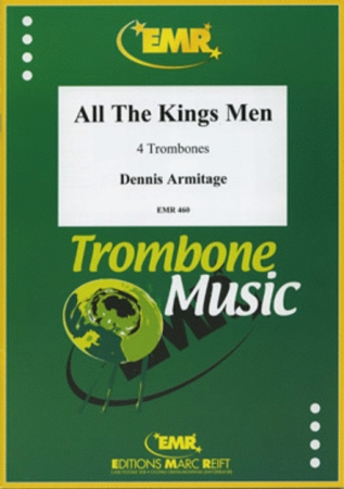 JAZZINATION: All the King's Men