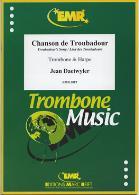 CHANSON DE TROUBADOUR
