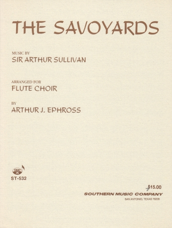 THE SAVOYARDS