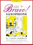 BRAVO SAXOPHONE 30 easy pieces