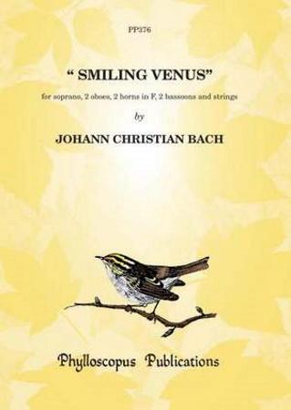SMILING VENUS