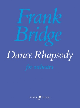 DANCE RHAPSODY (full score)