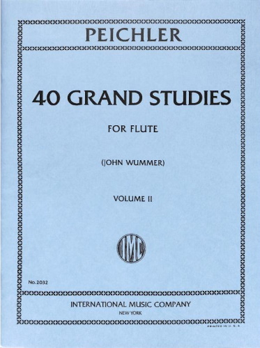 40 GRAND STUDIES Volume 2