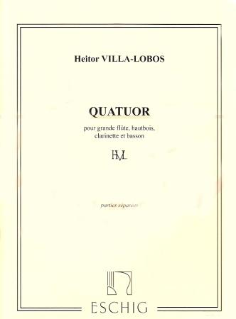 QUATUOR (set of parts)