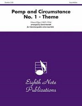 THEME from Pomp and Circumstance
