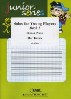 SOLOS FOR YOUNG PLAYERS Book 1