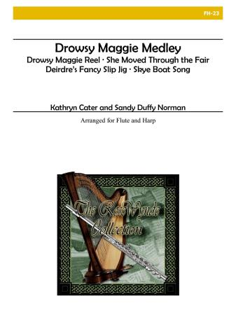 DROWSY MAGGIE Medley
