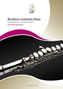 BROTHERS and GABRIEL'S OBOE from The Mission
