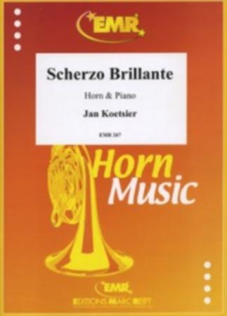 SCHERZO BRILLIANTE Op.96