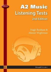 Edexcel A2 MUSIC LISTENING TESTS 2010+