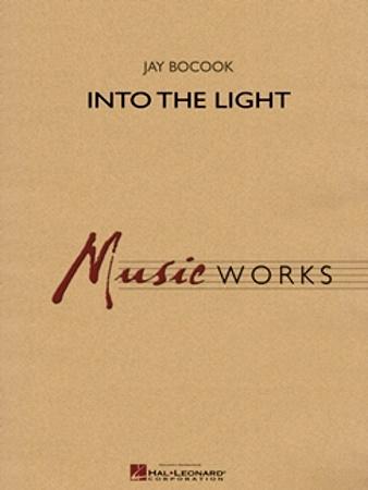 INTO THE LIGHT (score & parts)