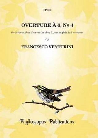 OVERTURE a 6 No.4