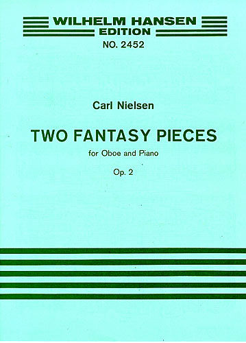 FANTASY PIECES Op.2