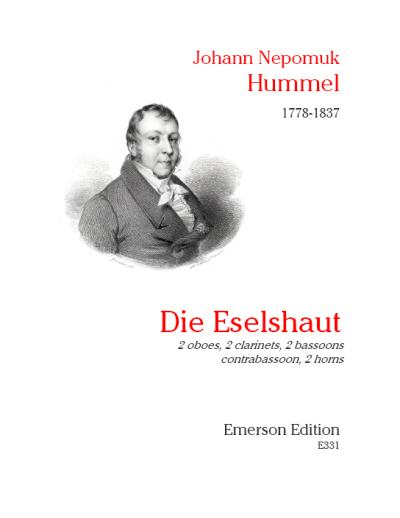 DIE ESELSHAUT
