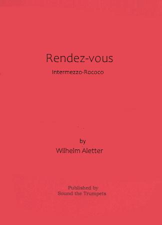 RENDEZ-VOUS Intermezzo-Rococo