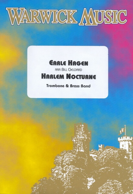 HARLEM NOCTURNE (score & parts)