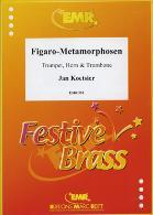 FIGARO-METAMORPHOSEN Op.131 (1992)