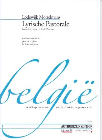 LYRISCHE PASTORALE