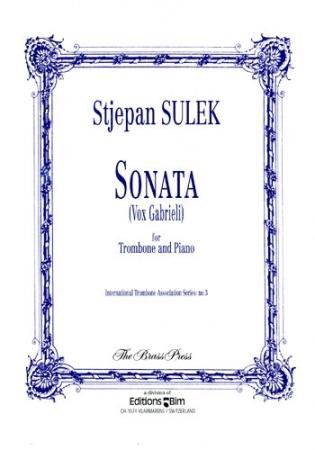 SONATA Vox Gabrieli