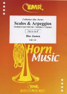 SCALES & ARPEGGIOS