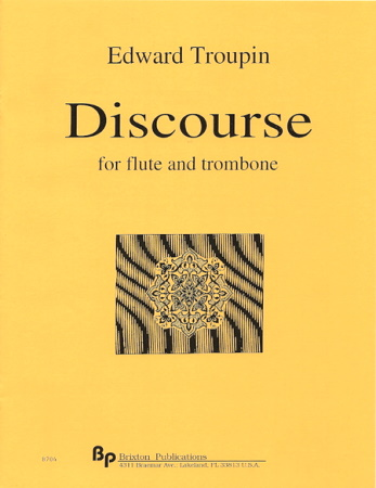 DISCOURSE playing scores