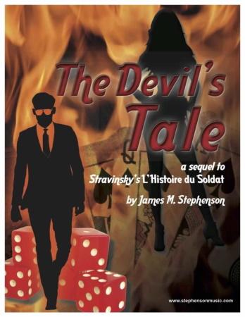 THE DEVIL'S TALE (score)
