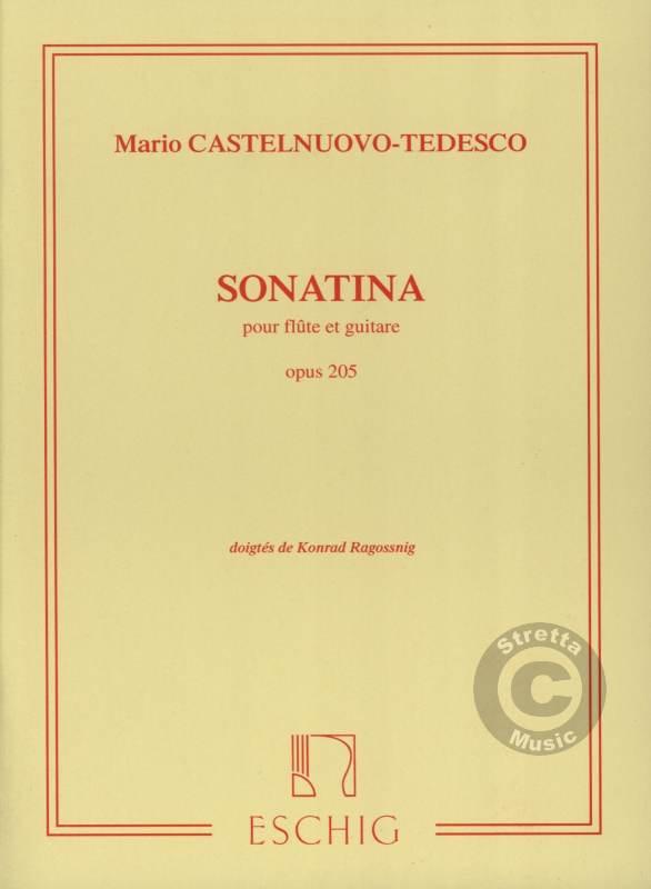 SONATINA Op.205