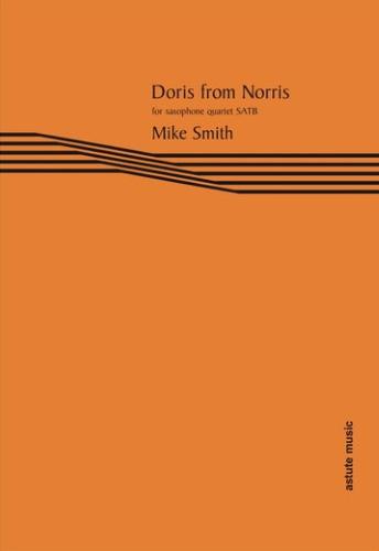 DORIS FROM NORRIS (score & parts)