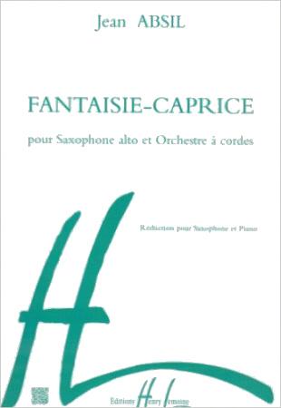 FANTAISIE CAPRICE Op.152