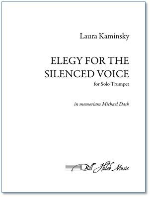 ELEGY FOR THE SILENCED VOICE