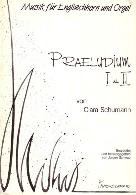 PRAELUDIUM Op.16 Nos.1 & 2