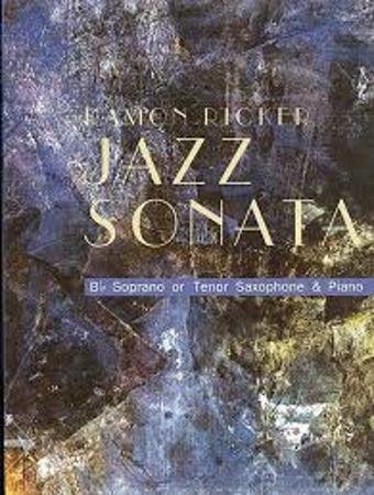 JAZZ SONATA + CD