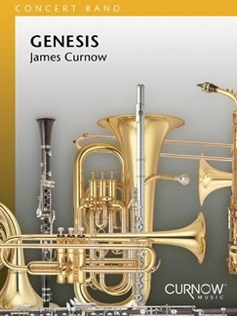 GENESIS (score & parts)