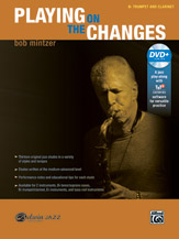 PLAYING ON THE CHANGES + DVD
