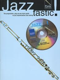 JAZZTASTIC Initial level + CD
