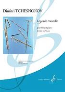 LEGENDE MANCELLE Op.59