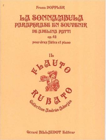 LA SONNAMBULA Op.42