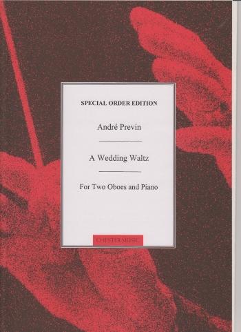 A WEDDING WALTZ