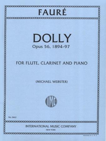 DOLLY SUITE Op.56