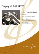 THE THREE SHEPHERDS ROCK score & parts