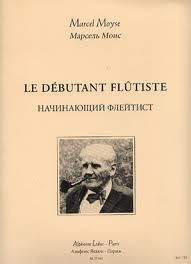 LE DEBUTANT FLUTISTE