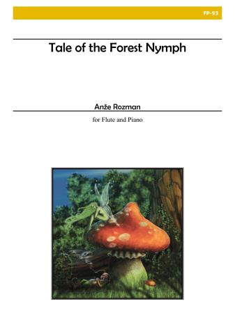 TALE OF THE FOREST NYMPH