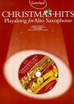 GUEST SPOT: Christmas Hits Playalong + CD