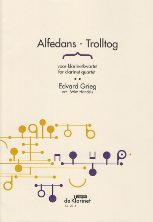 ALFEDANS - TROLLTOG