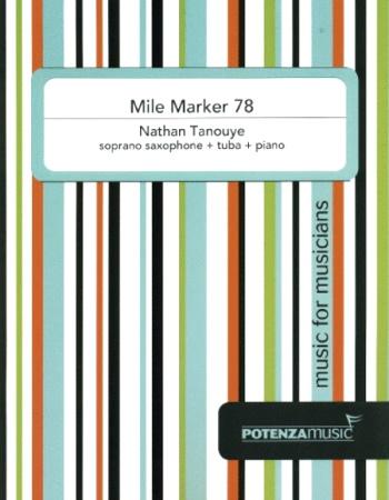 MILE MARKER 78
