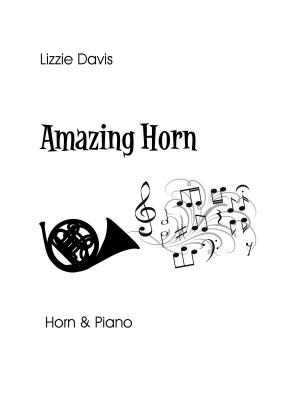 AMAZING HORN
