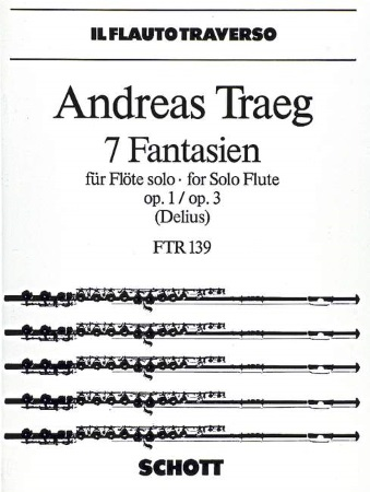 7 FANTASIEN Op.1 No.3