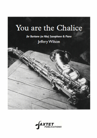 YOU ARE THE CHALICE