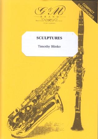 SCULPTURES (score & parts)